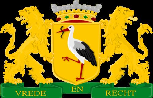 Gevestigd in Den Haag