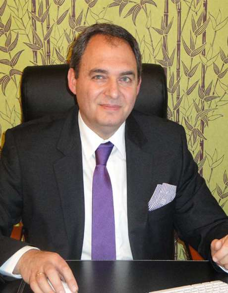 Dr. Dimitri Mihaylov
