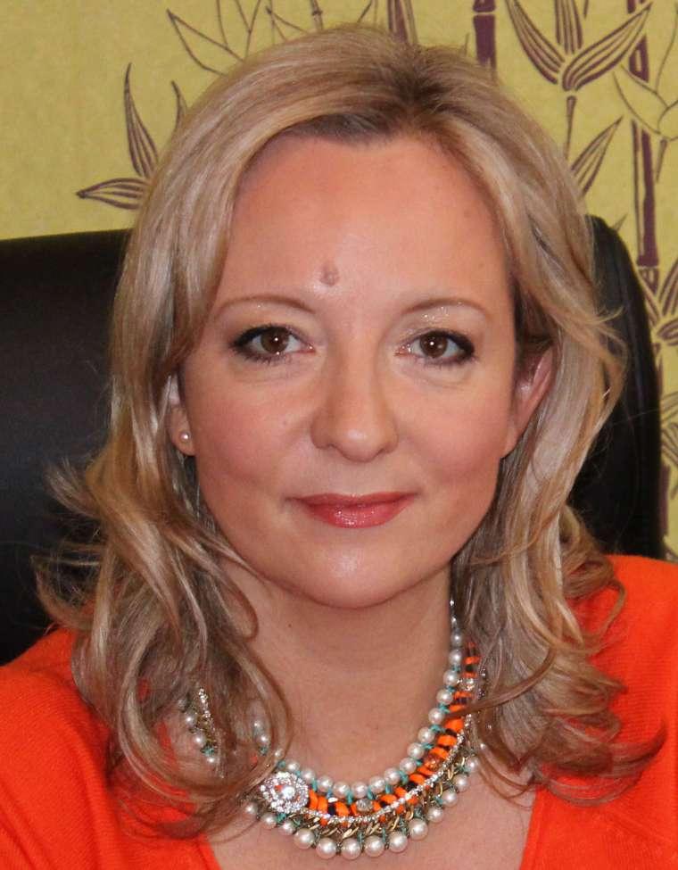 Marlene Mihaylov
