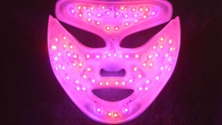 LED-behandelingen